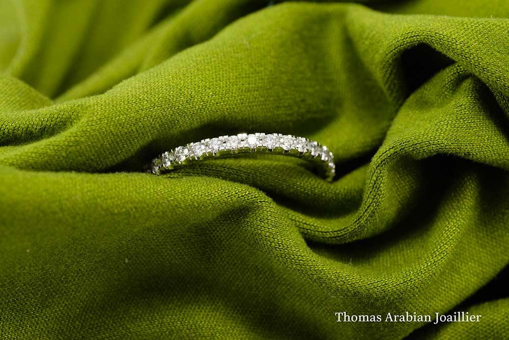 Alliance tout diamants 4