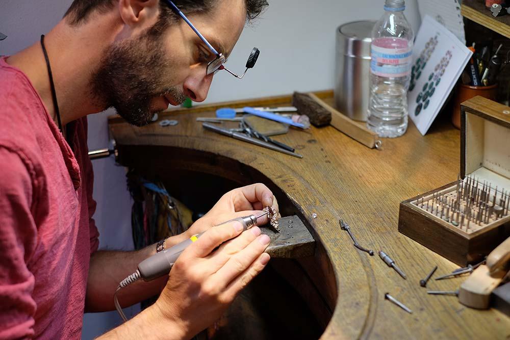 Réparation de bijoux Bordeaux