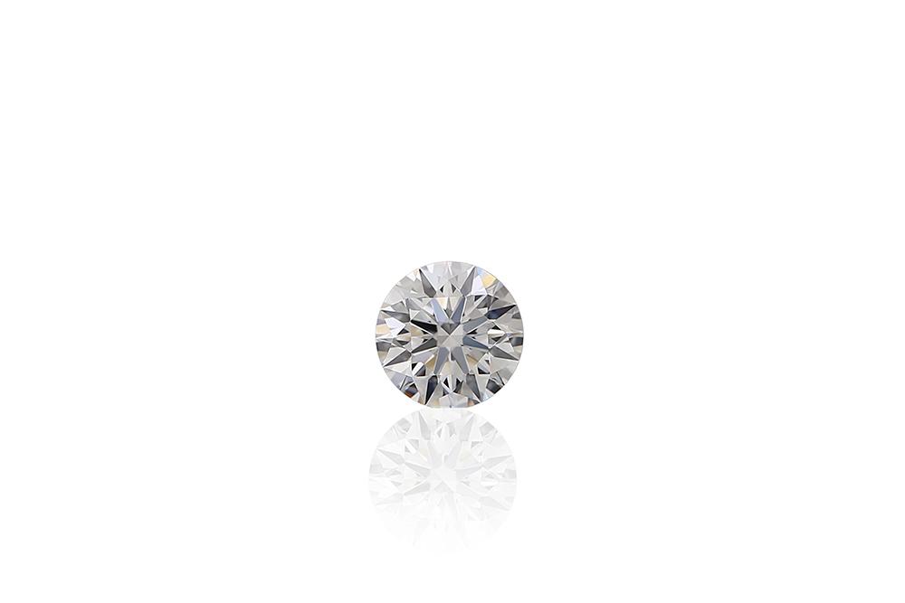 Diamant taille Brillant