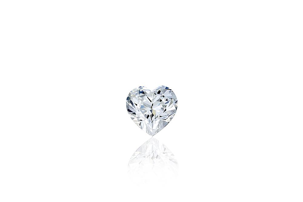 diamant coeur 1