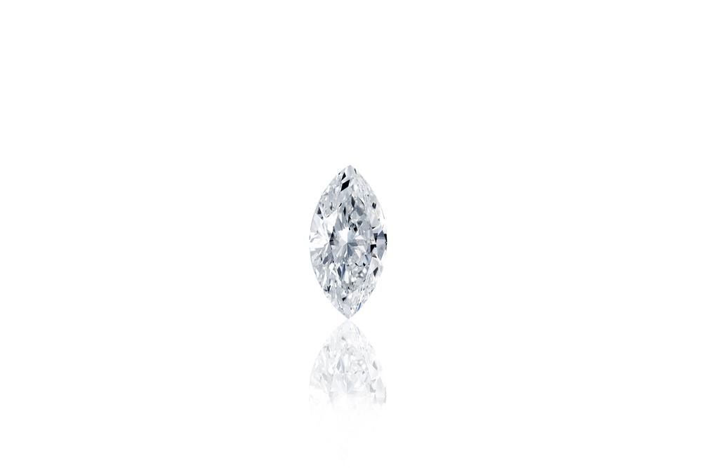 diamant marquise 1